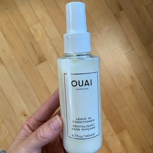 Ouai Haircare - Leave in Conditioner (unopened)